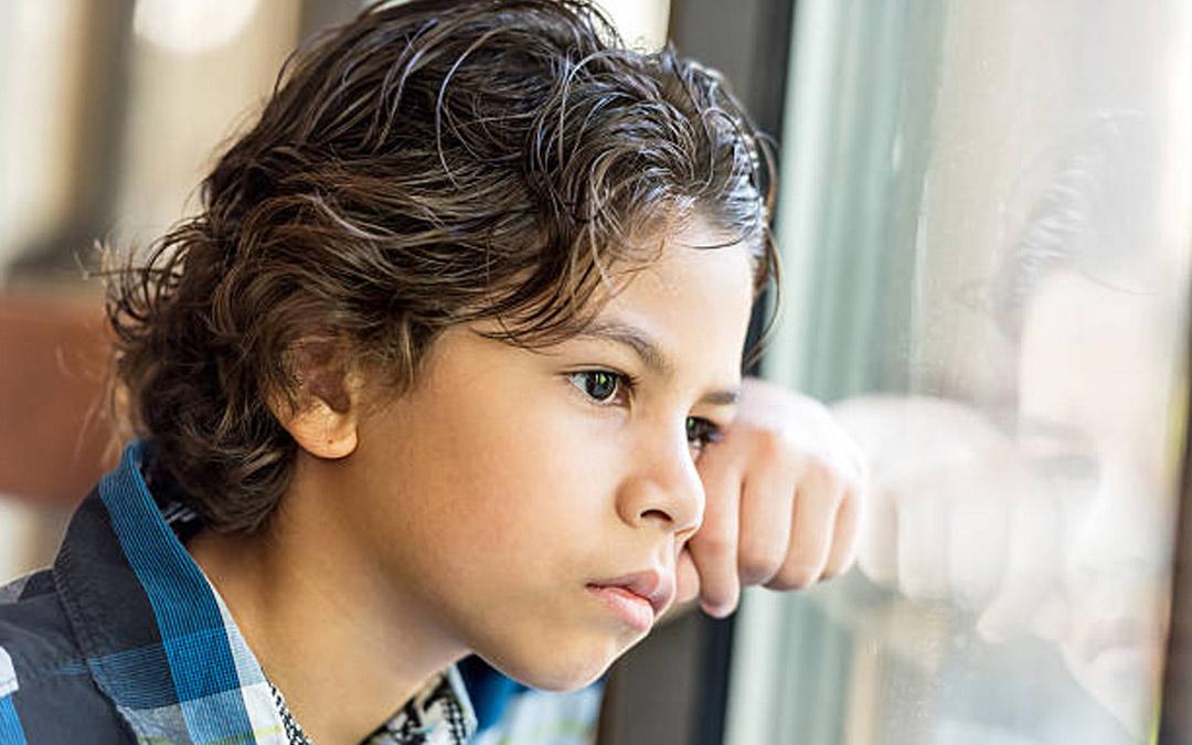 Steeds meer kinderen moeten in een gebroken gezin opgroeien